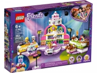 Lego Friends 41393 Соревнование кондитеров Лего Френдс