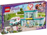 Lego Friends 41394 Городская больница Лего Френдс
