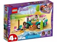 Lego Friends 41397 Фургон для приготовления сока Лего Френдс