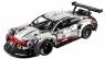 Лего Porsche 911 RSR Lego Technic 42096 Помята упаковка