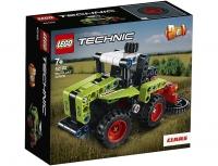 Lego Technic 42102 Mini CLAAS XERION Лего Техник