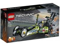 Lego Technic 42103 Драгстер Лего Техник