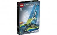 Lego Technic 42105 Катамаран Лего Техник