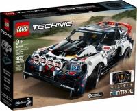 Lego Technic 42109 Гоночный автомобиль на управлении Лего Техник