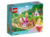 Lego Disney 43173 Королевская карета Авроры Лего Дисней