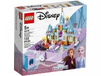 Lego Disney 43175 Книга приключений Анны и Эльзы Лего Дисней