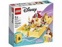 Lego Disney 43177 Книга приключений Белль Лего Дисней