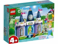 Lego Disney 43178 Праздник в замке Золушки Лего Дисней