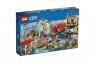 Lego City 60200 Столица
