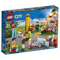 Лего Сити Весёлая ярмарка Lego City 60234