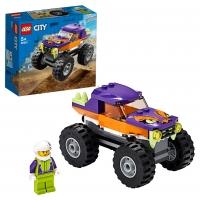 Lego City 60251 Монстр-трак Лего Сити