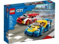 Lego City 60256 Гоночные автомобили Лего Сити