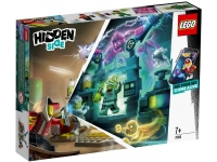 Лего Хидден Сайд Лаборатория призраков Lego Hidden Side 70418