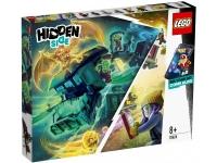 Лего Хидден Сайд Призрачный экспресс Lego Hidden Side 70424