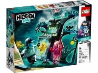 Lego Hidden Side 70427 Добро пожаловать Лего Хидден Сайд