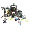 Lego Hidden Side 70430 Метро Ньюбери Лего Хидден Сайд