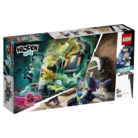Lego Hidden Side 70430 Метро Ньюбери Лего Хидден Сайд