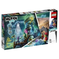 Lego Hidden Side 70431 Маяк тьмы Лего Хидден Сайд