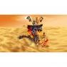 Лего Ниндзяго Огненный кинжал Lego Ninjago 70674