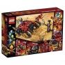 Лего Ниндзяго Внедорожник Катана Lego Ninjago 70675