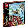 Лего Ниндзяго Механический Титан Ллойда Lego Ninjago 70676
