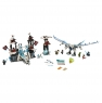 Лего Ниндзяго Замок проклятого императора Lego Ninjago 70678