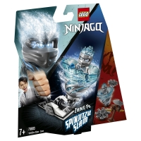 Лего Ниндзяго Бой кружитцу-Зейн Lego Ninjago 70683