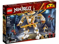 Lego Ninjago 71702 Золотой робот Лего Ниндзяго