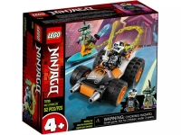 Lego Ninjago 71706 Скоростной автомобиль Коула Лего Ниндзяго