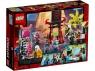 Lego Ninjago 71708 Киберрынок Лего Ниндзяго