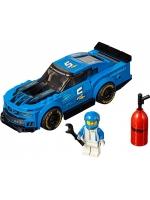 Лего 75891 Шевроле Камаро ZL1 Lego Speed Champions