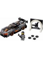 Лего 75892 Макларен Сенна Lego Speed Champions