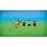 Лего Юрский период Побег дилофозавра Lego Jurassic World 75934