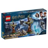 Лего Гарри Поттер Экспекто Патронум Lego Harry Potter 75945