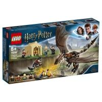 Лего Гарри Поттер Турнир трёх волшебников Lego Harry Potter 75946