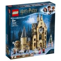 Лего Гарри Поттер Часовая башня Хогвартса Lego Harry Potter 75948