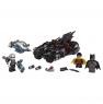 Лего Cупер Герои Гонка на мотоциклах с мистером Фризом Lego Super Heroes 76118