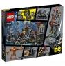 Лего Супер Герои Вторжение Глиноликого в бэт-пещеру Lego Super Heroes 76122