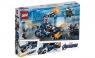 Лего Атака Аутрайдеров Lego Super Heroes 76123