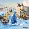 Лего Нападение Гидромена Lego Super Heroes 76129