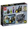 Лего Супер Герои Бэтмен и ограбление Загадочника Lego Super Heroes 76137