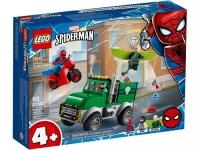 Lego Super Heroes 76147 Ограбление Стервятника Лего Супер Герои