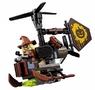 Lego Batman Movie 70913 Схватка с Пугалом