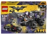 Lego Batman Movie 70915 Разрушительное нападение Двуликого