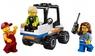 Lego City 60163 Набор для начинающих Береговая охрана