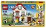Lego Creator 31069 Загородный дом