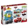 Lego Duplo Гонка за Кубок Поршня 10857