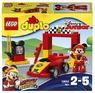 Lego Duplo 10843 Гоночная машина Микки