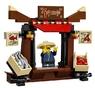 Lego Ninjago 70607 Ограбление киоска в НИНДЗЯГО Сити