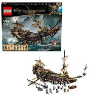 Lego Pirates of the Caribbean 71042 Безмолвная Мэри